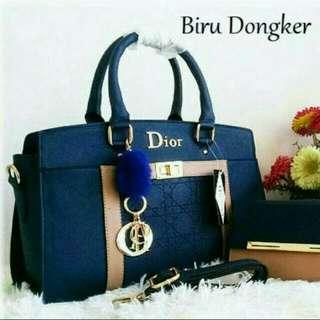 Tas Fashion Wanita Dior