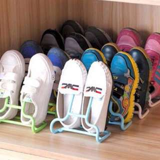 Multifunction Kids Shoe Organizer
