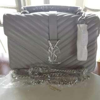 YSL Convertible Bag