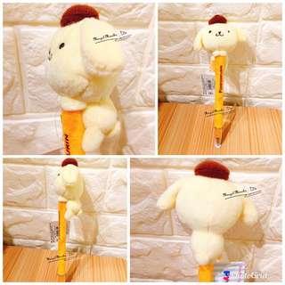 🐾布甸狗鉛子筆