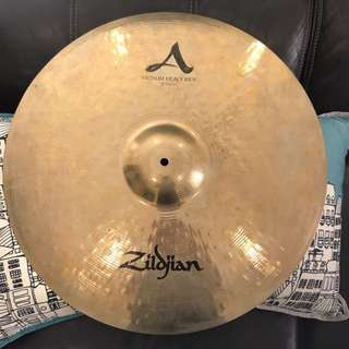 Various cymbals for sale