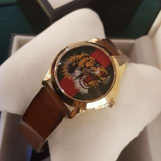 Gucci Watch (NEW)