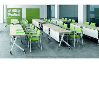 Folding and Training Table ** Office Furniture