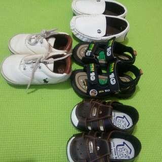 Children infant toddler Shoes