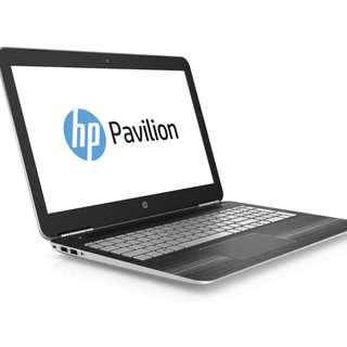 Laptop HP PAY BC028TX