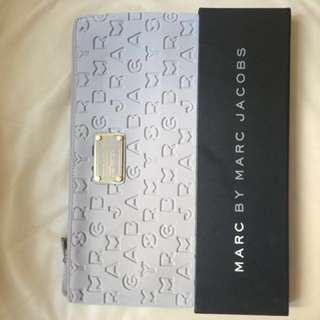 Marc Jacobs Notebook Case