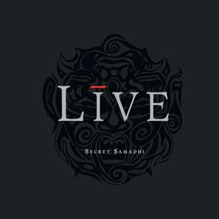 Live | Secret Samadhi | CD