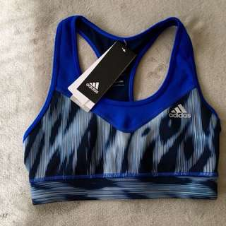 ADIDAS CROP TOP NEW XS