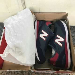 Preloved sneakers New balance