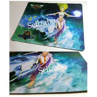 Thick Base Mousepads Blue Colour Sellzabo Mouse Pads Stationery Stationeries