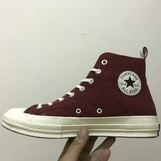 Converse CT Chuck Taylor 70s Terra Red