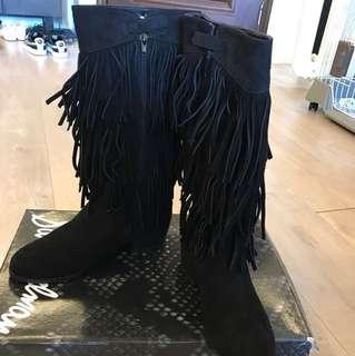 Sam Edelman 全新Boot (size 36)