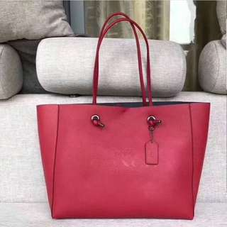 Coach Shopping Tote Bag