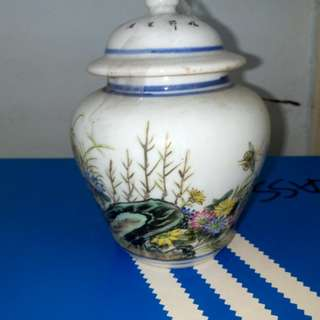 Chinese Antique vases