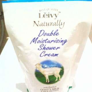 Jual sabun susu kambing ukuran 1000ml