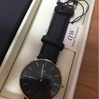 DW watch authentic!