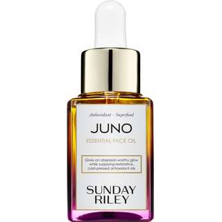 SUNDAY RILEY Juno Hydroactive Cellular Face Oil (15ml)
