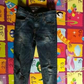 Celana jeans cardinal