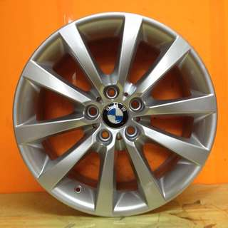 18 inch SPORT RIM BMW F30 F10 ORIGINAL WHEELS