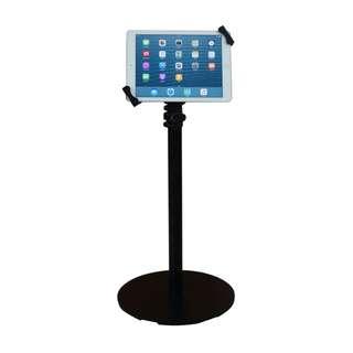 "Table iPad pro Floor Stand height adjustable for 10-12.9"" Whatsapp 8778 1601"