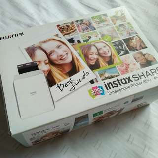Instax Share Smartphone Printer