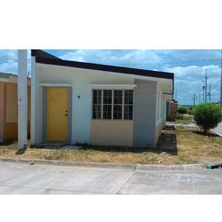 Cheap Houses Single Attached For Sale Castillon The Residences  General Trias Cavite