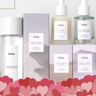 V day Huxley best sellers assorted