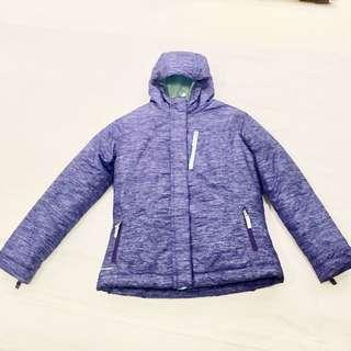 Champions winter ski jacket - size 10-12yrs