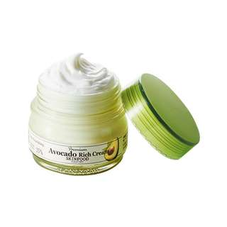 🚚 SKINFOOD Premium Avocado Rich Cream