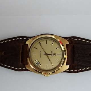 Zenith watch, electronic