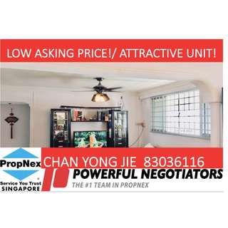 Jurong West St 92 FOR SALE!!! (PRICE RE-ADJUSTED)