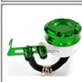 Green Lamp Bulb with Case
