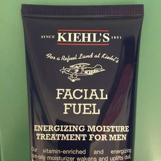 🈹Kiehl's Men's Moisturizer 200ml