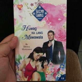 Pocket Book (Second Chance - Huwag Ka Lang Mawawala)