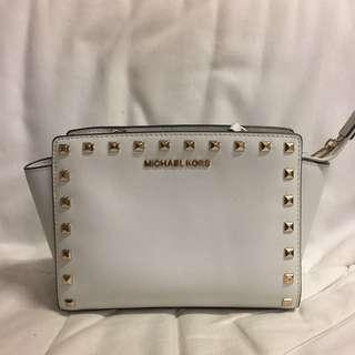 Michael kors medium bag 二手 店賣$3300