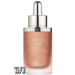 DIOR Nude Air Luminizer Serum
