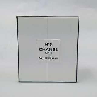 Chanel No. 5 香水 禮物 生日 情人節