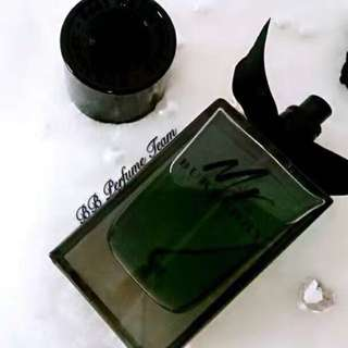 💯Mr.burberry perfume