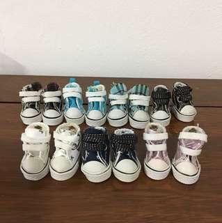GOT7 Doll Shoes