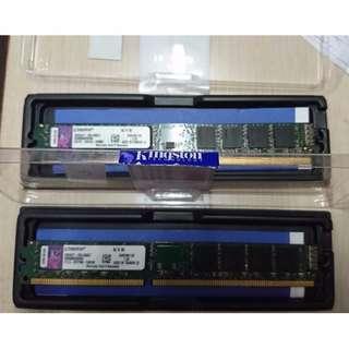 Kingston ValueRam DDR3 Low profile 8GB RAM