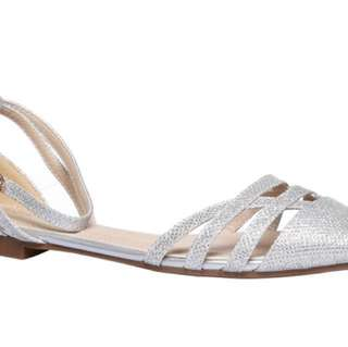 Marie Claire White Sandal for Women