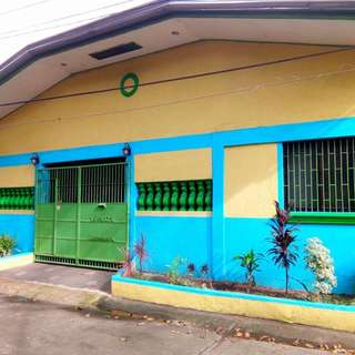 House & Lot For Sale in Town & Country Southville Sto Tomas Binan Laguna