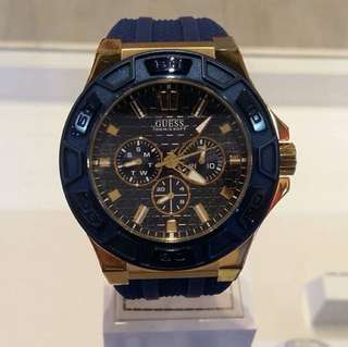 Guess gents perry⌚️