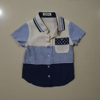 Children Blouse