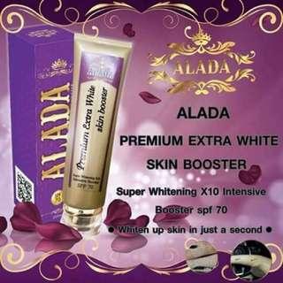 Alada soap+Alada Lotion