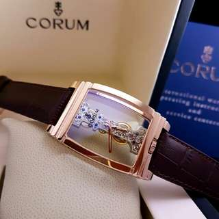 Corum watch ⌚