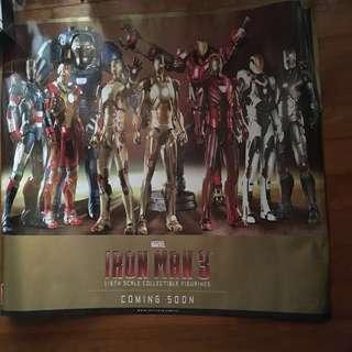 Poster - Iron Man