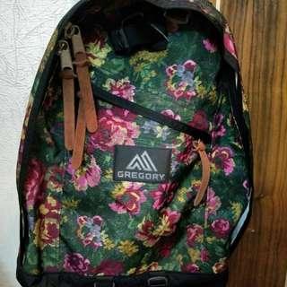 gregory day pack 26L garden tapestry 背囊 backpack