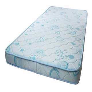 Radiant Quilted Mattress