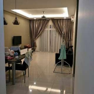 JB Larkin Mcondo for rent